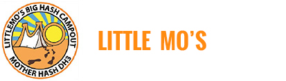 LITTLE MO's